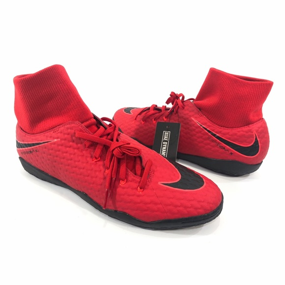 cf44c8ad1 Nike Hypervenom X Phelon III DF Cleats 917768-616